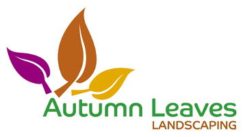 Autumn Leaves Landscaping, Logo